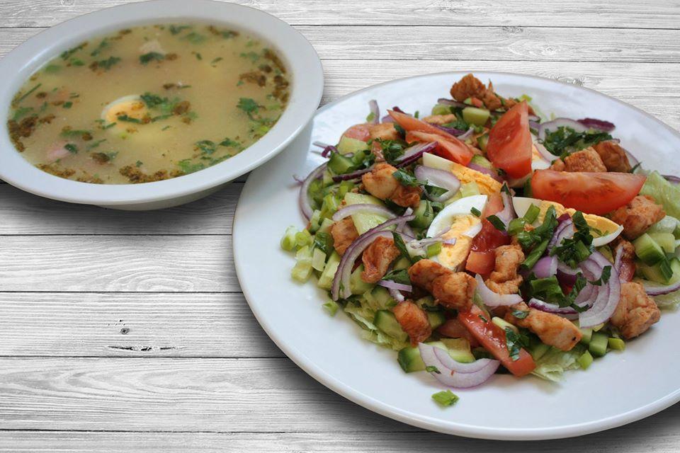 Kuchnia Domowa Ul Niepodleglosci 10 Restaurant Ilawa Restaurant Reviews