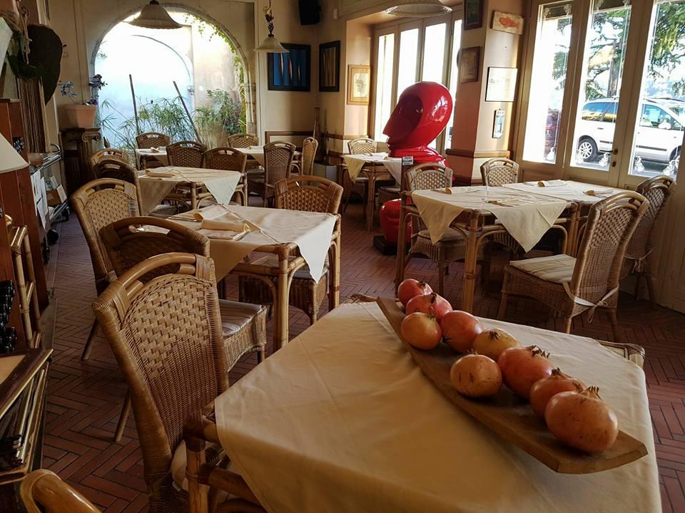 Ristorante Pizzeria Papillon foto