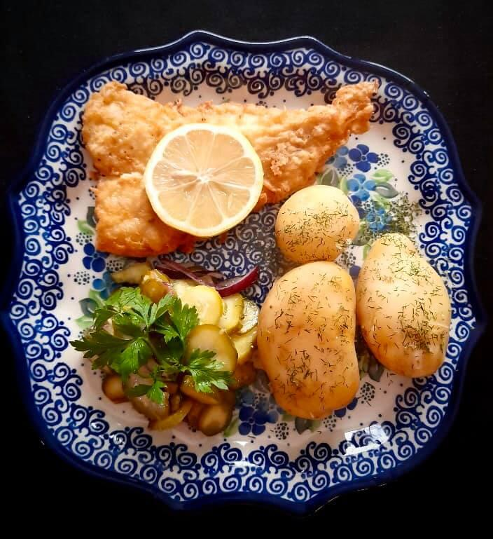 Qchnia Smakow Restaurant Lwowek Slaski Restaurant Reviews