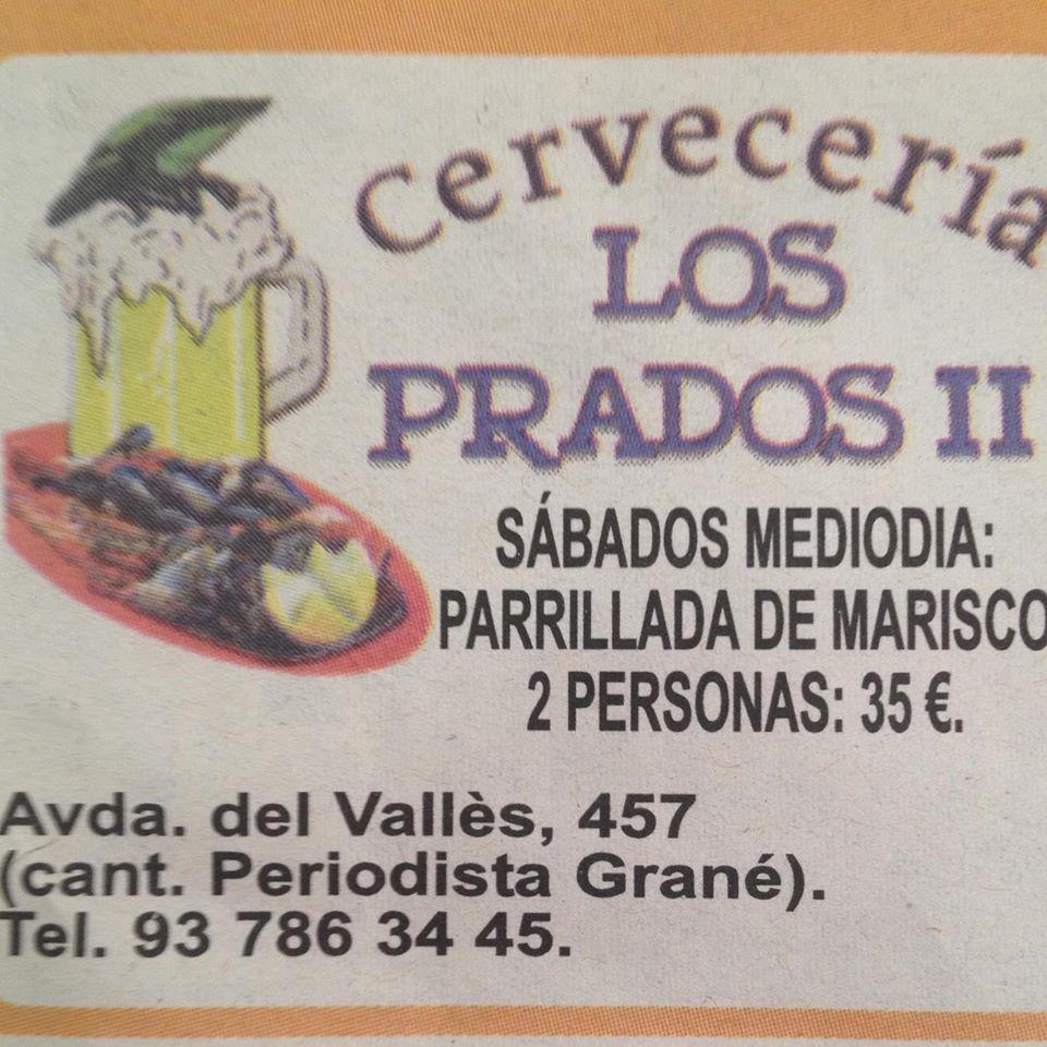Фотография Bar los Prados 2