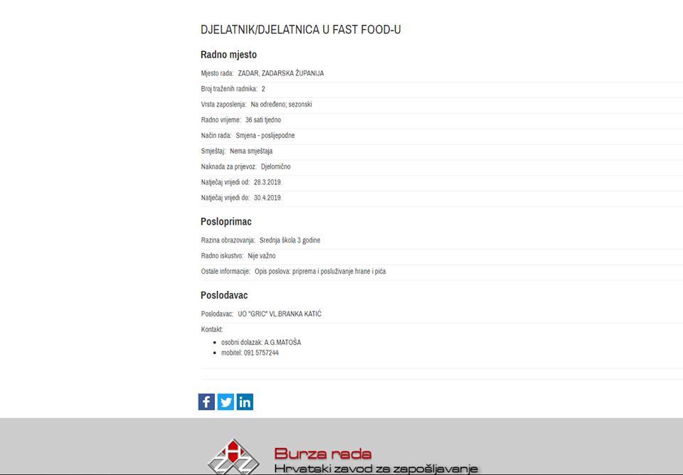 Upoznavanje plus size Hrvatska