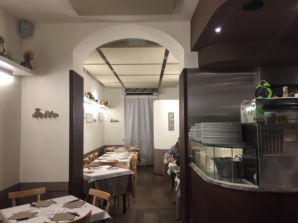 Pizzeria Il Rospetto Torino foto