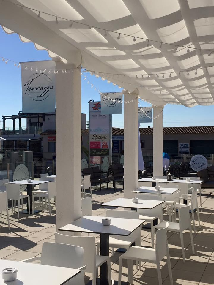 Terrazza Restaurant And Lounge In Quesada Restaurant Reviews