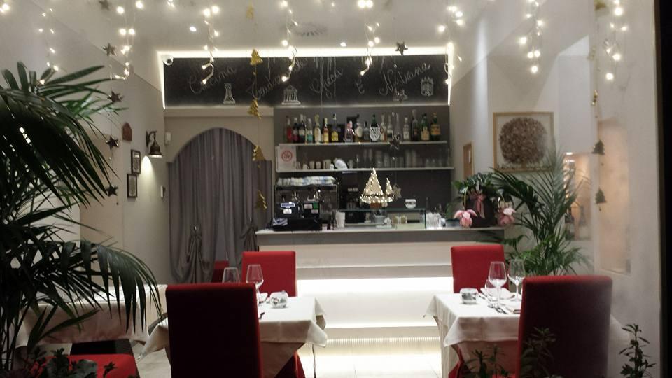 photo de Atmosfera - Cucina Tradizionale Greca e Parmigiana