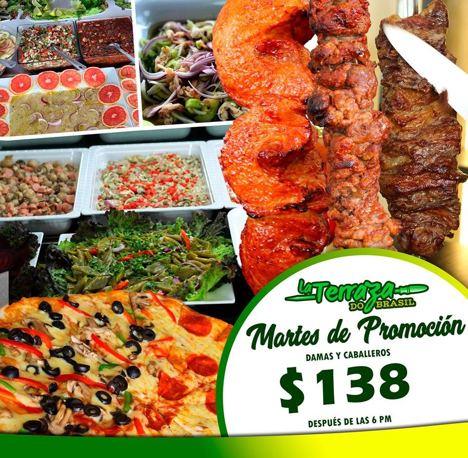 Restaurante Terraza Do Brasil Xalapa Enríquez Opiniones