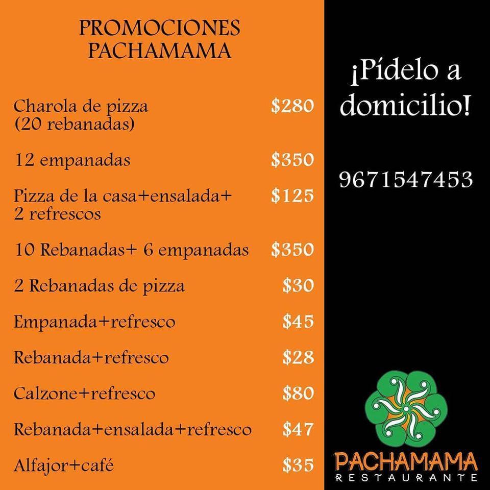 Pachamama photo