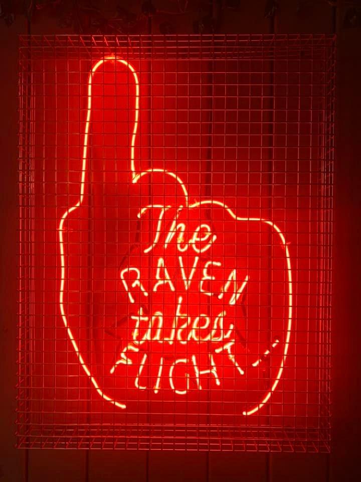 The Raven photo