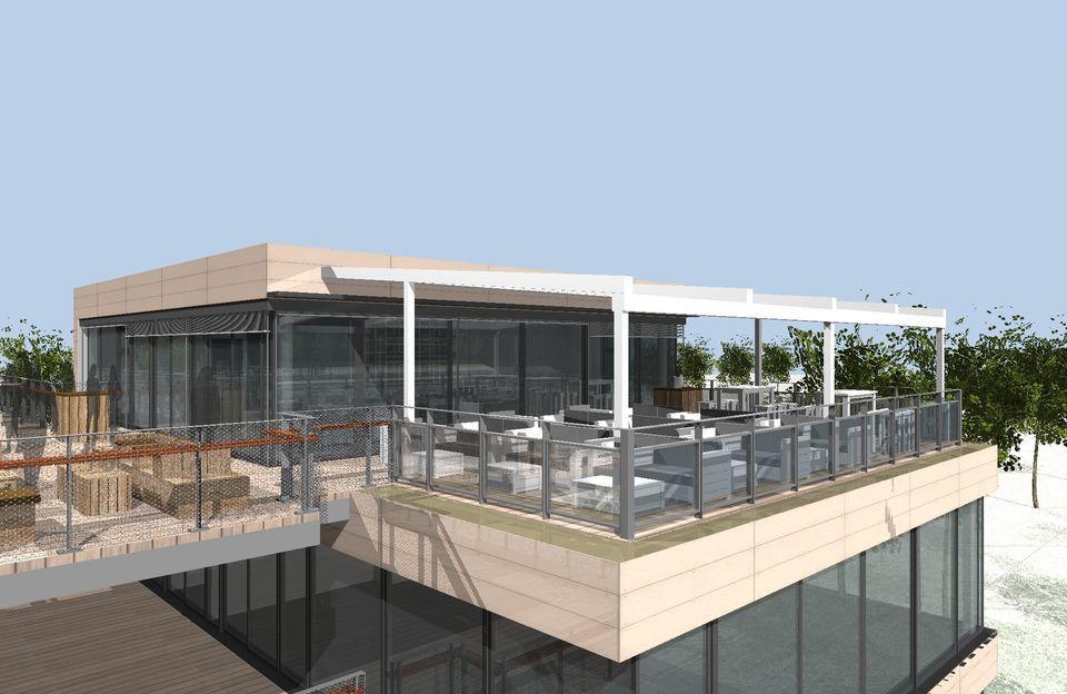 Frankfurt menü oosten Olympia 2021: