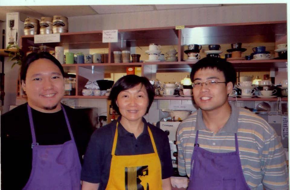 Ray's Cafe & Tea House photo