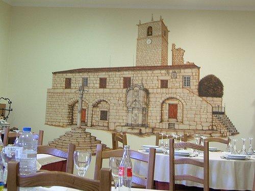 Restaurante O Lagarto foto