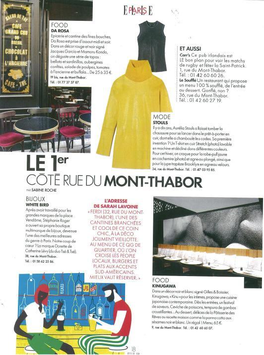 Kinugawa Vendôme Restaurant Paris Restaurant Menu And Reviews