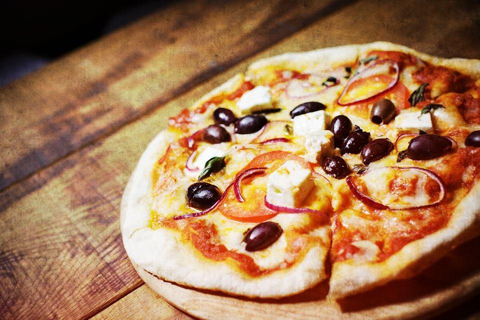 Pizza Ten In Ludlow Restaurant Menu And Reviews