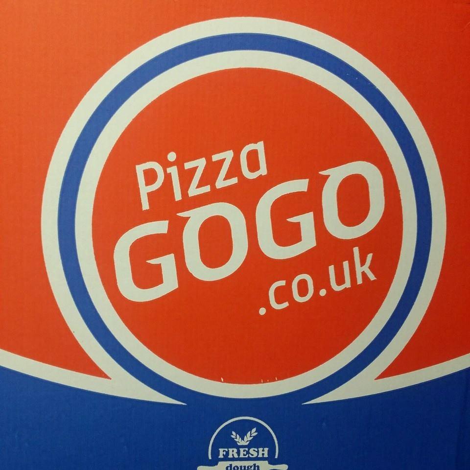 Pizza Gogo 110 Far Gosford St In Coventry Restaurant Menu