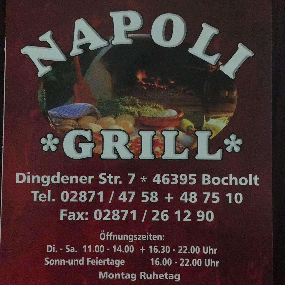 Фотография Napoli Grill