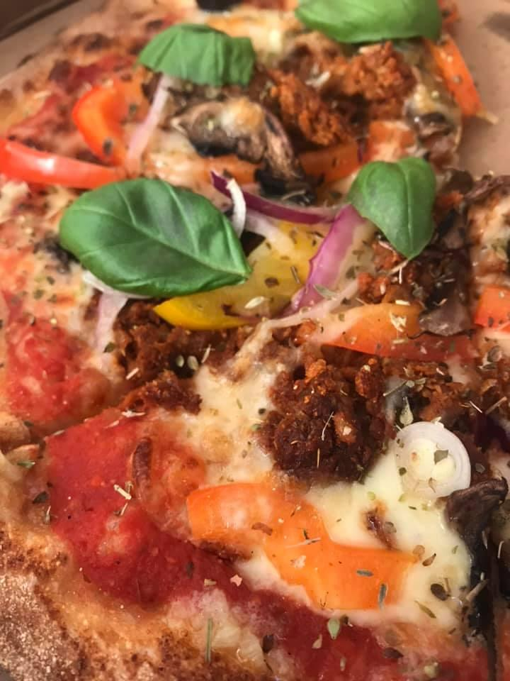 Its A Pizza Thing In Southampton Restaurant Menu And Reviews