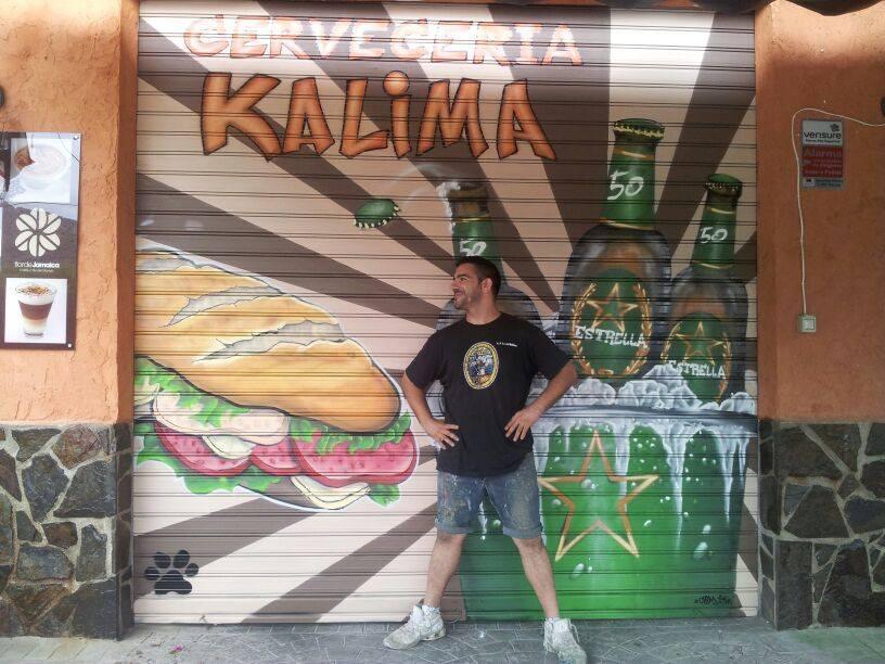 Kalima In Murcia Restaurant Menu And Reviews