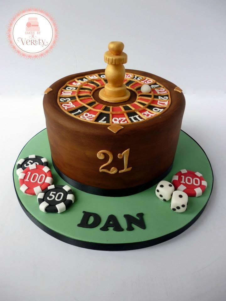 Cakes By Verity in Birmingham