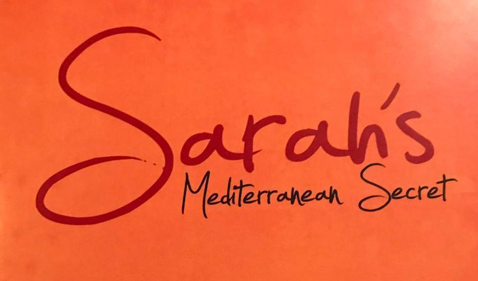 Sarah's - Mediterranean Secret photo