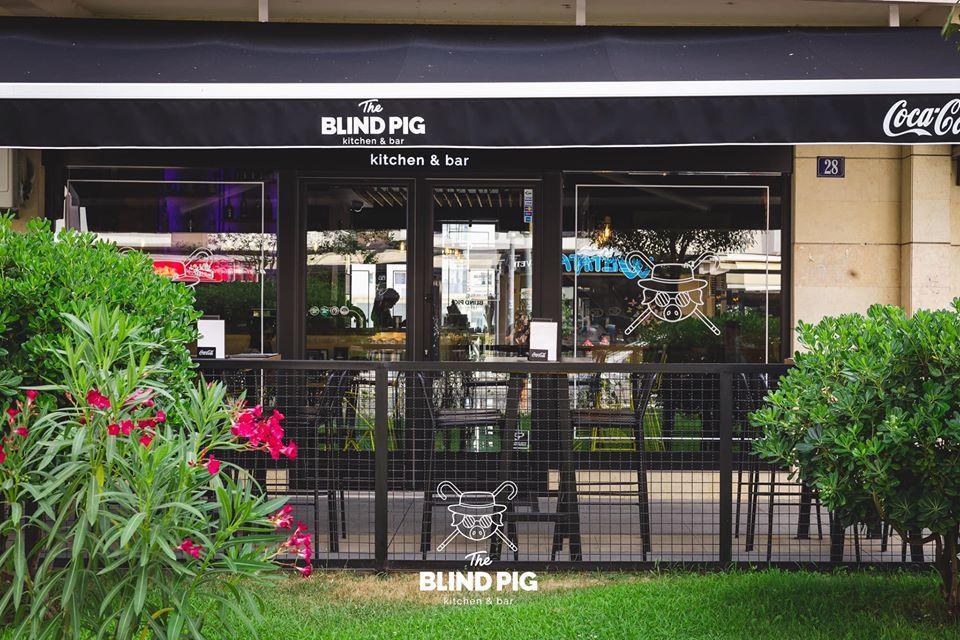 The Blind Pig Kitchen Bar Podgorica Restaurant Reviews