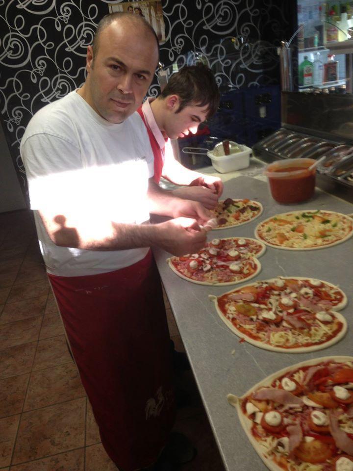 tuppen pizzeria torsås meny