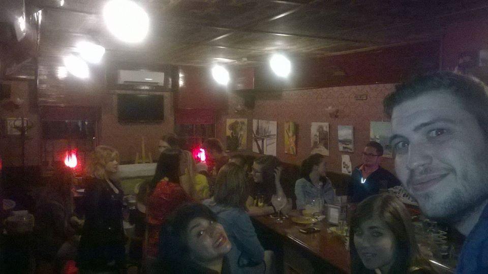Foto de Virtudes Café Bar