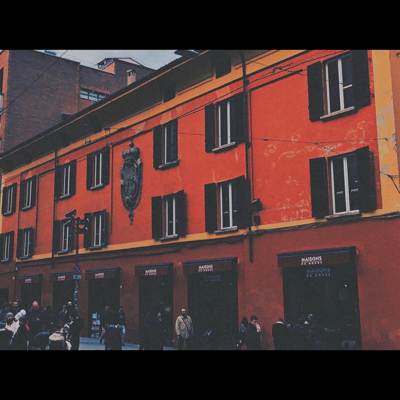 Pizza Casa Pizzeria Bologna Via Delle Belle Arti Restaurant Reviews