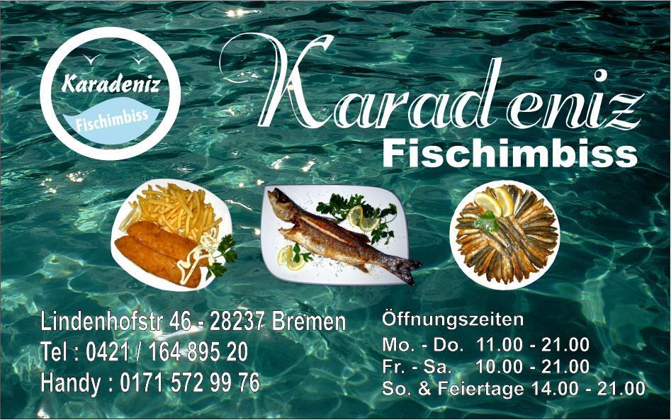 Foto de Karadeniz Fischhaus