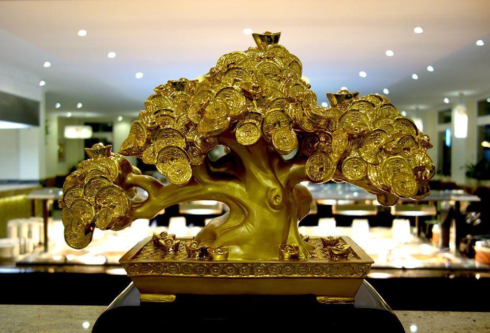 Foto de Chinesisches Restaurant Golden Wu
