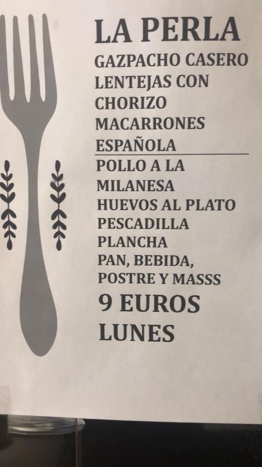 Dar a luz muestra Juramento  La Perla De Vallekas, Madrid, avenida de monte iguedo 98
