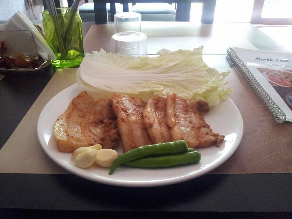 North East Kitchen, Chennai - Restaurant menu and reviews