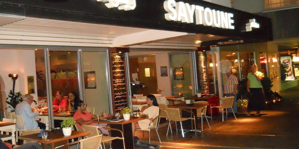 Saytoune Foto