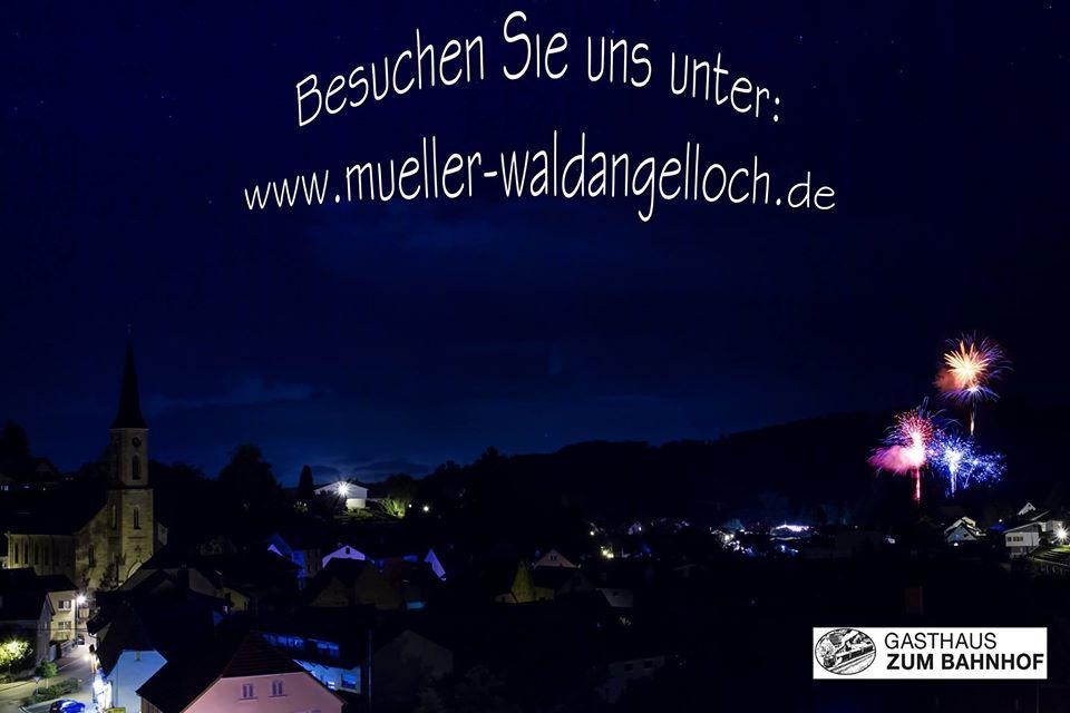 Metzgerei Müller Foto