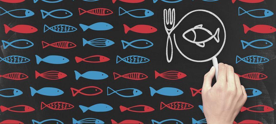 Pesce e Pasta Foto