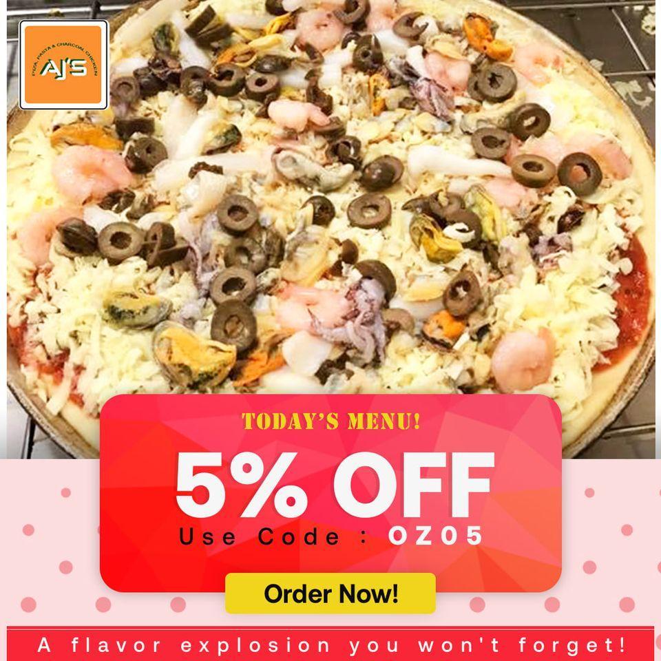 Aj's Pizza photo