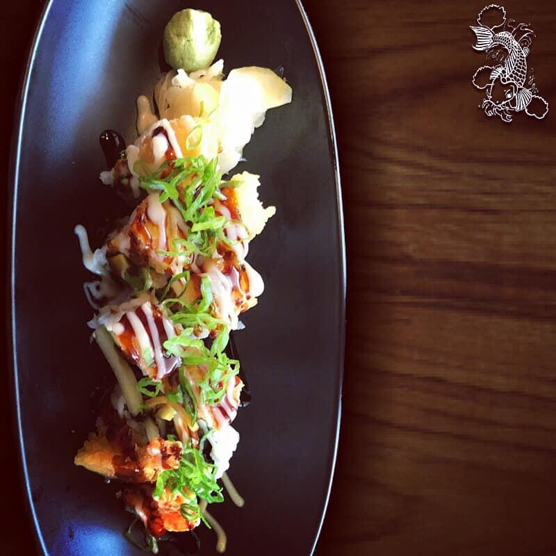 Iya Sushi And Noodle Kitchen South Hadley In South Hadley Restaurant Menu And Reviews