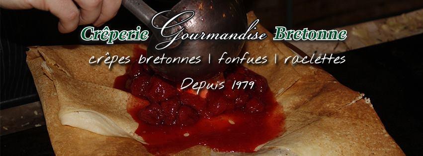 photo de Crêperie Gourmandise Bretonne