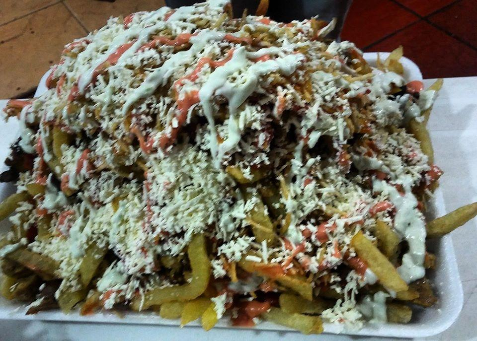 Restaurante La Terraza Del Charles Barranquilla Opiniones