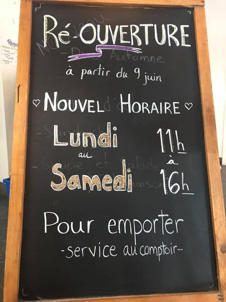 photo de Café La Mosaique