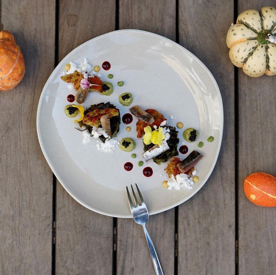 Foto de Restaurante La Orza