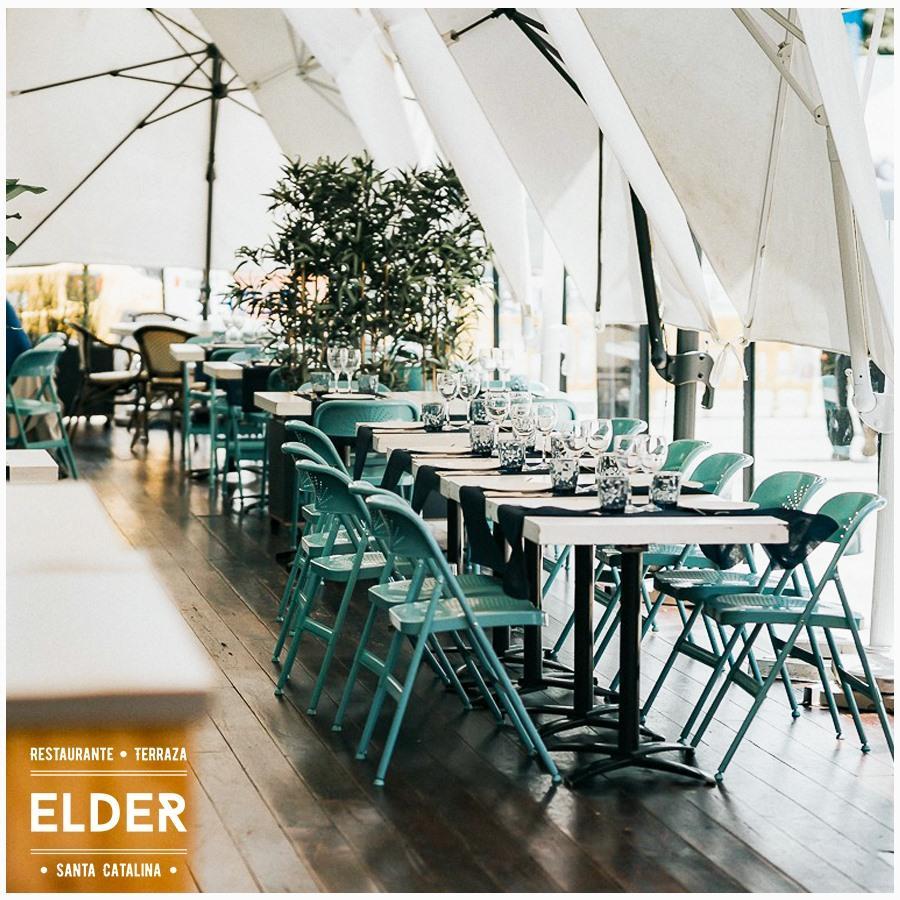 Restaurante Elder Co Cerrado Las Palmas De Gran