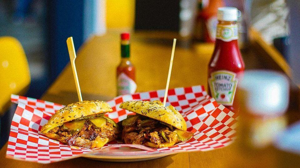 Foto de California Burger