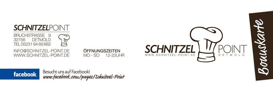 Schnitzel-Point Foto