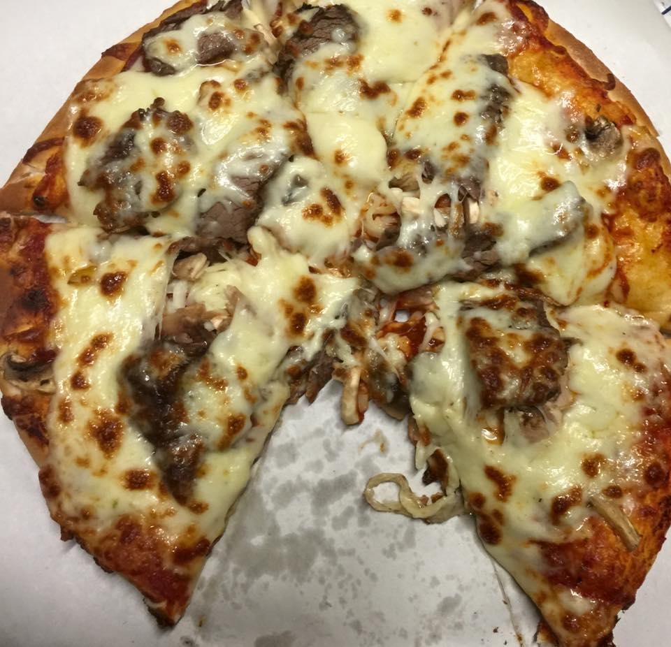 Chicago Pizza In Runcorn Restaurant Reviews
