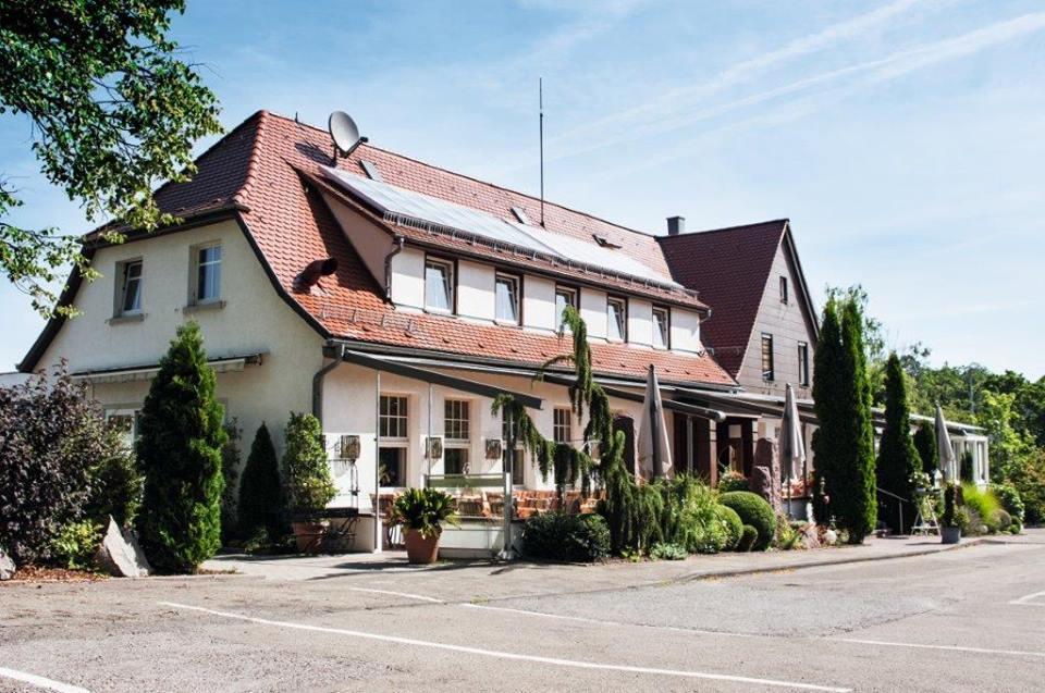 Restaurant Schillerhöhe photo