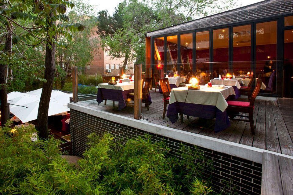 El Bund Restaurante photo