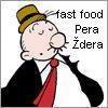 Fast Food Pera Zdera photo