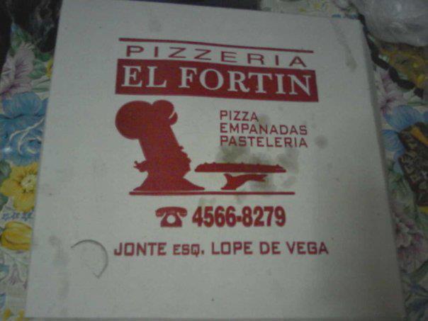Foto de El Fortín