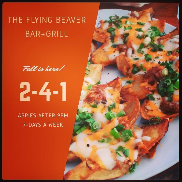 Flying Beaver Bar & Grill photo