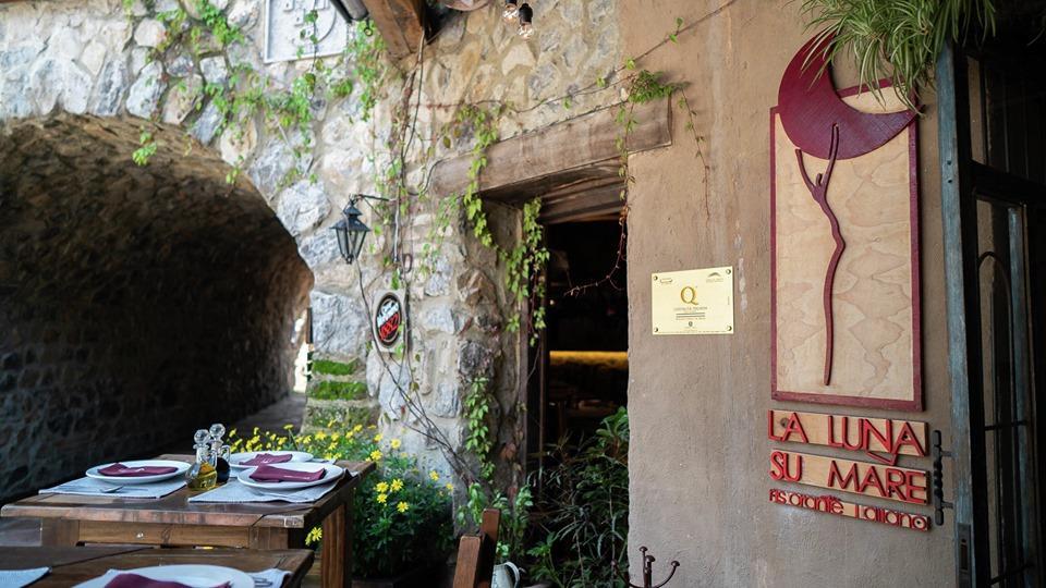 Restaurantes románticos en mérida