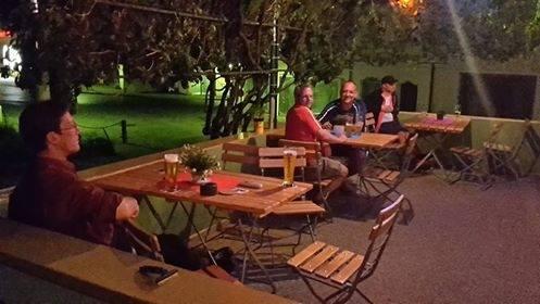 Gasthaus Mondschein Foto